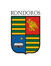 Kondoros város weboldala